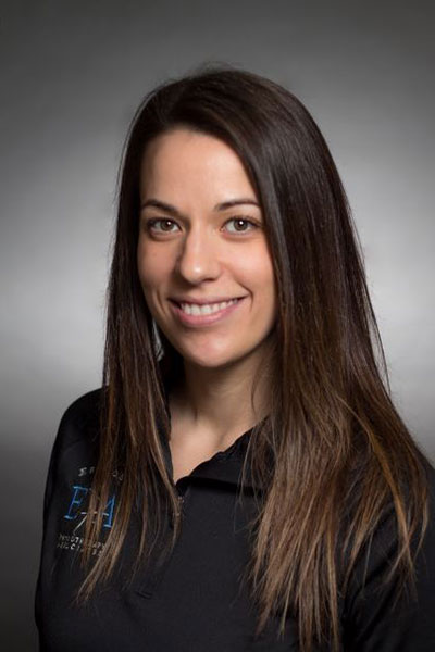 Katie Pistor