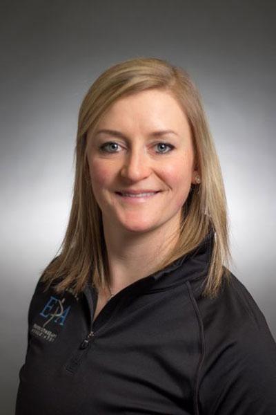 Meredith Fairbairn