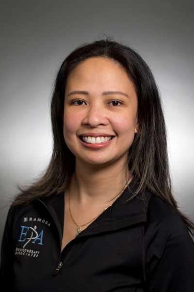 Michelle Lumasag